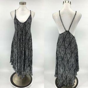 Intimately Free People Women's Dress Black Size XS